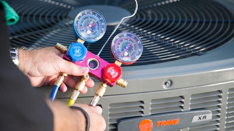 Venice air condition maintenance