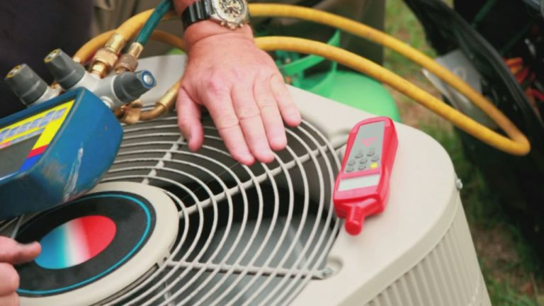 air condition repair venice